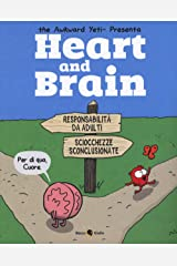 Heart and brain Paperback