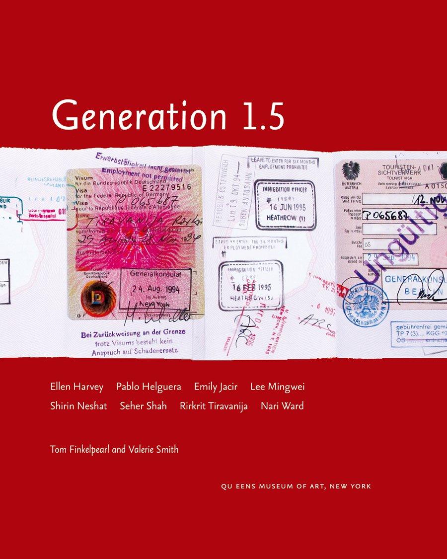 Download Generation 1.5 pdf