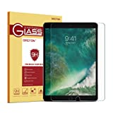 Amazon Price History for:iPad Pro 10.5 Screen Protector, OMOTON [Apple Pencil Compatible] Tempered Glass Screen Protector with [9H Hardness] [Crystal Clear] [Anti-Scratch] [Bubble-Free Installation] for iPad Pro 10.5 inch