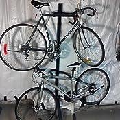Racor Plb 2r Gravity Bike Rack Wall Bike Stand Bike