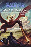 Danza de dragones (Omnium): Canción de hielo y fuego/5 (Gigamesh Omnium)