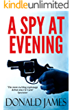 A Spy At Evening