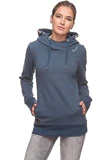 9f94cb18b108 Ragwear Hooked Sweatshirt Beige  Amazon.co.uk  Clothing