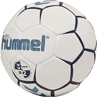Hummel HMLARENA - pour enfant Balls Enfant Blanc/Rouge/Bleu 3