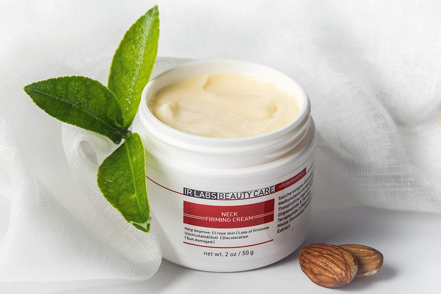 Neck Cream, Turkey Neck Lifting, Firming Cream With Advanced Anti Aging Complexes, Skin Tightening & Lifting Cream