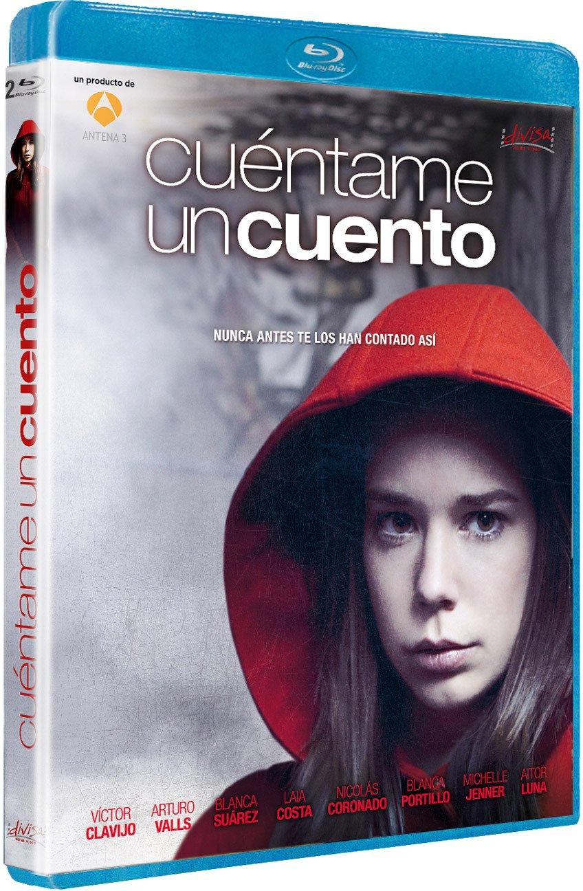 Cuéntame un cuento [Blu-ray]: Amazon.es: Blanca Portillo ...