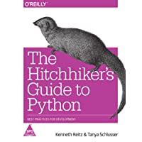 Hitchhiker's Guide To Python: Best Practices for Development