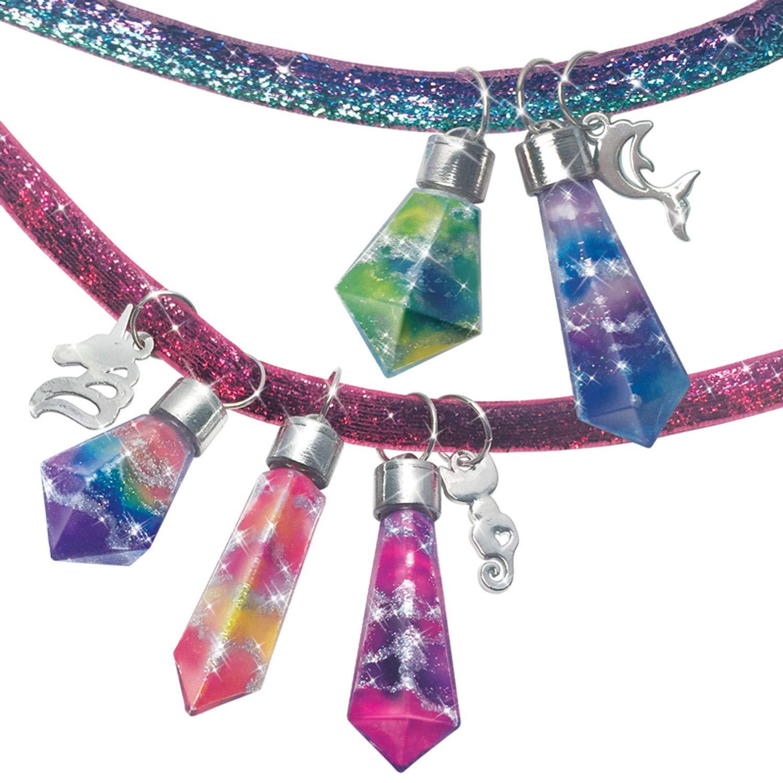 Nebulous Stars Halichoeres /étoiles Tt11107/Cristal Wish Keepers Craft Kit