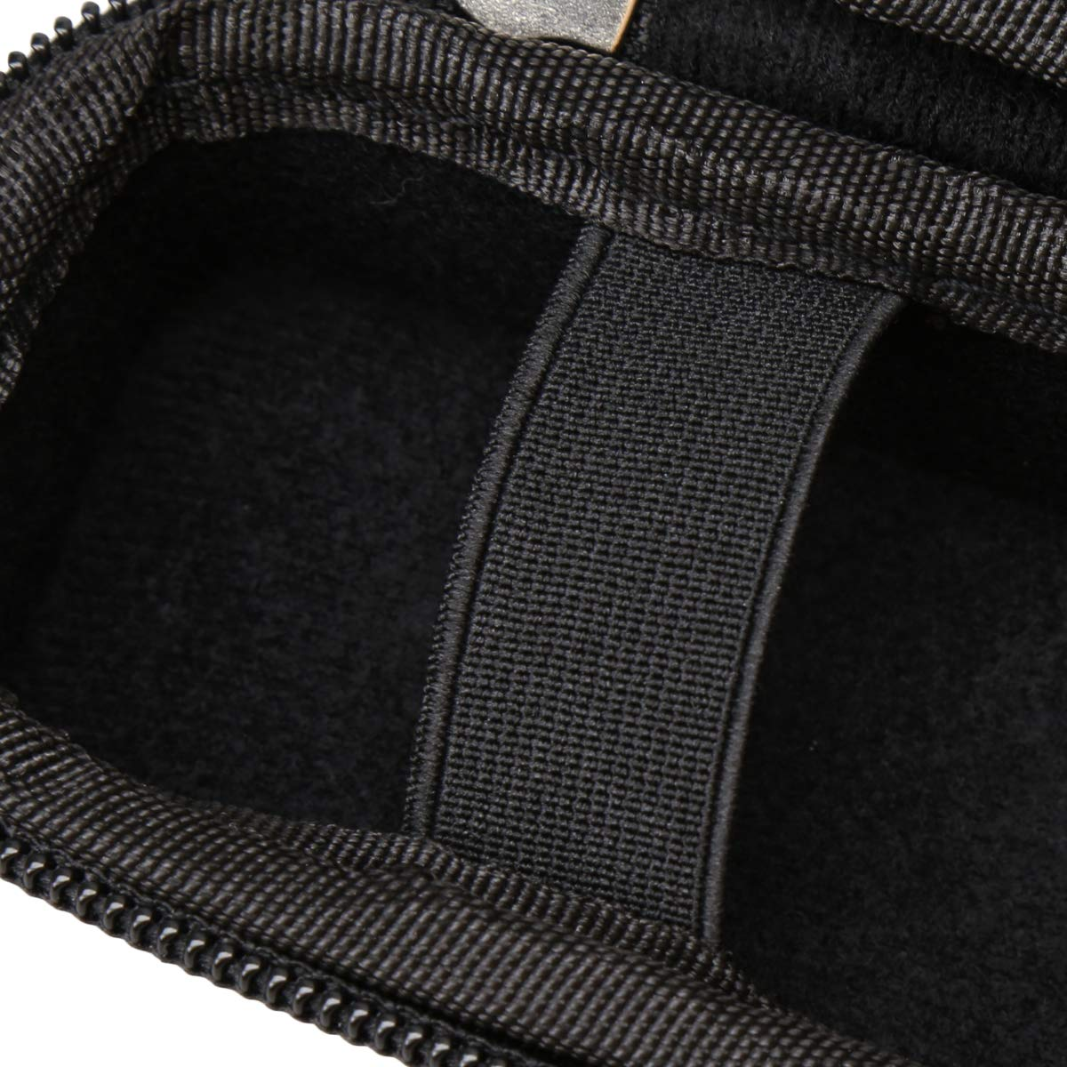 Hard Carrying Travel Case Bag for QQcute Digital Infrared Forehead Thermometer by Aproca by Aproca (Image #5)