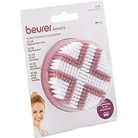 Beurer FC 55 ersättningsset peeling, exfoliation fastsättning för Beurer FC 55 kroppsborste, 1 st