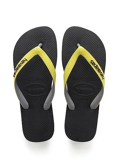 2bf12df1d6aa02 Havaianas Flip Flops Kids Top Mix  Amazon.co.uk  Shoes   Bags