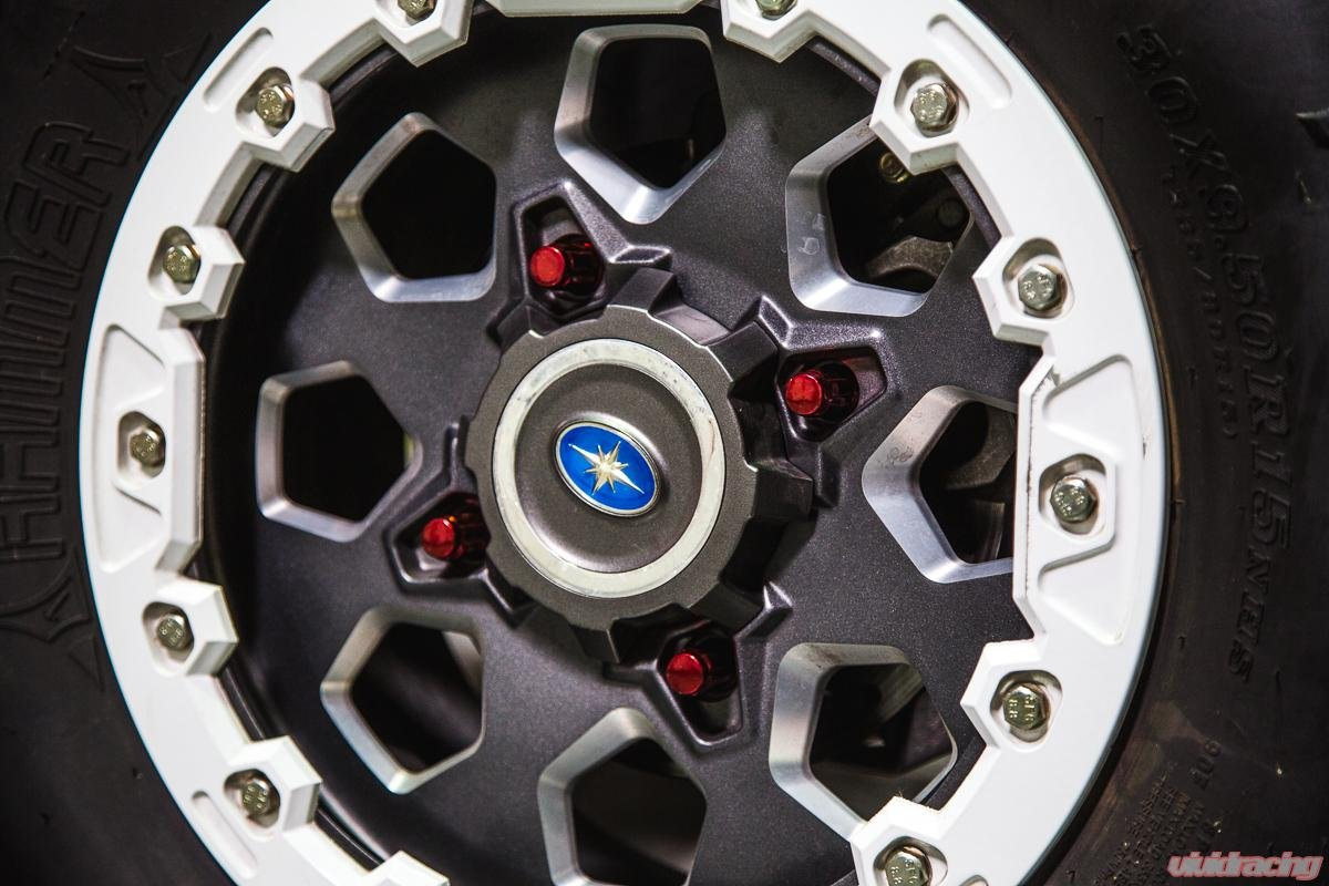 Universal 12x1.50 Closed End Wheel Lug Nuts Blue by Agency Power AP-UNI-400 by Agency Power (Image #5)