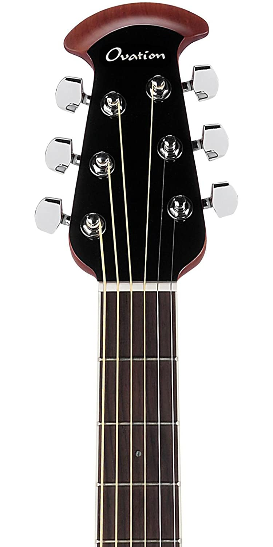 Ovation CE48 Celebrity Elite Guitarra Electroacústica guitarra,: Amazon.es: Instrumentos musicales