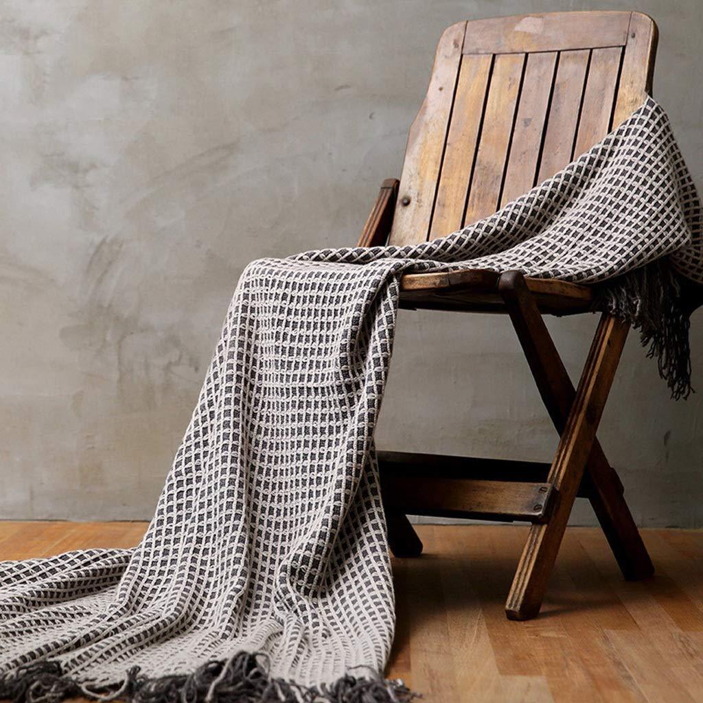 Amazon.com: LRXG - Manta para sofá, sofá, cama, sillón ...