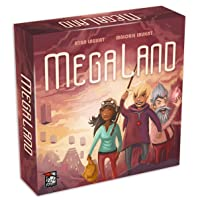 Megaland Board Game Deals
