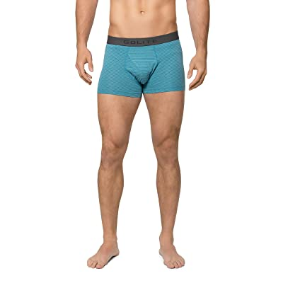 GoLite Men's ReActive Trunk Underwear: Clothing