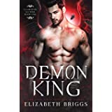 Demon King (Claimed By Lucifer)
