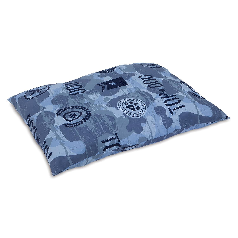 Aspen Pet 27 X 36 Pillow Bed, Assorted by Aspen Pet