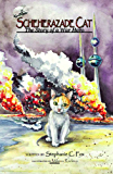 Scheherazade Cat - The Story of a War Hero