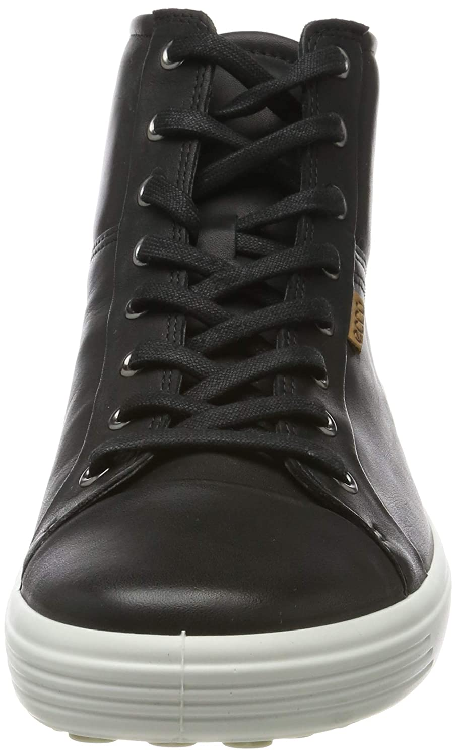 ECCO Shoes Footwear Womens Soft 7 High Top Ankle Bootie