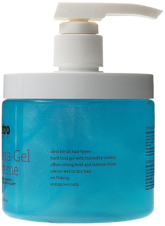 Amazon Retro Hair Versagel Xtreme Gel 16 Fluid Ounce Hair
