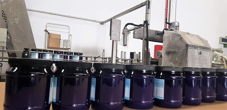 Herbicida de acci/ón total sist/émico no Residual para el control de malezas Glifosato concentrado 36/% Fitogal Radikal Green Ultra Plus Post emergencia Envase 5 L