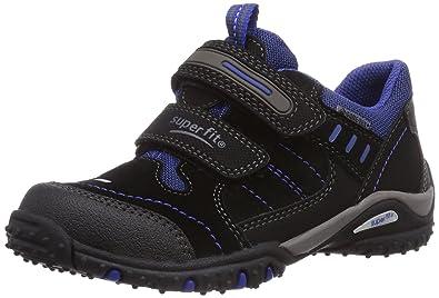 innovative design 2b845 96ccc Superfit Sport4 Jungen Sneakers