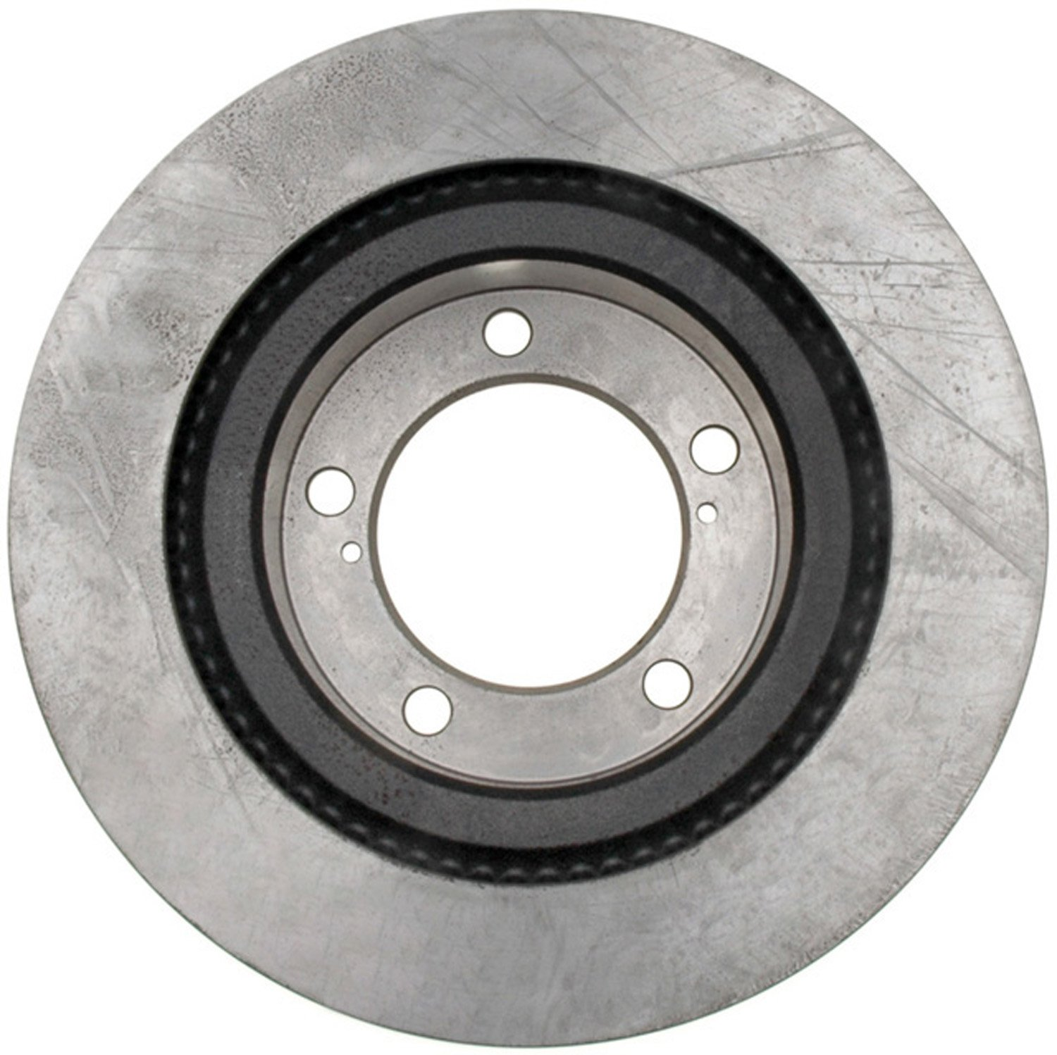 ACDelco 18A2485 Professional Front Disc Brake Rotor