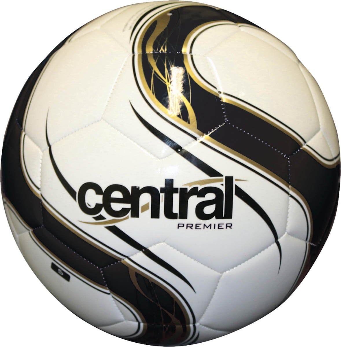 Central Balón de fútbol de Entrenamiento con Forro Interior Fuerte ...