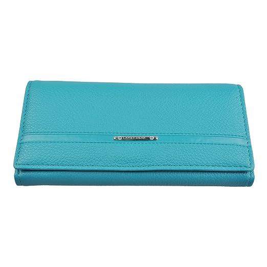 Image Unavailable. Image not available for. Color  TOOGOO(R)Wallet Women s  Wallet Clutch Long Design Clip Wallet Long Wallets ... 3b5ba70e843e7