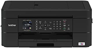 Brother Wireless All-in-One Inkjet