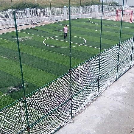 Red de protección Redes para balcón Red Neta Protectora Blanca Del Baloncesto, Malla De La Bola