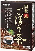 オリヒロ 国産ごぼう茶