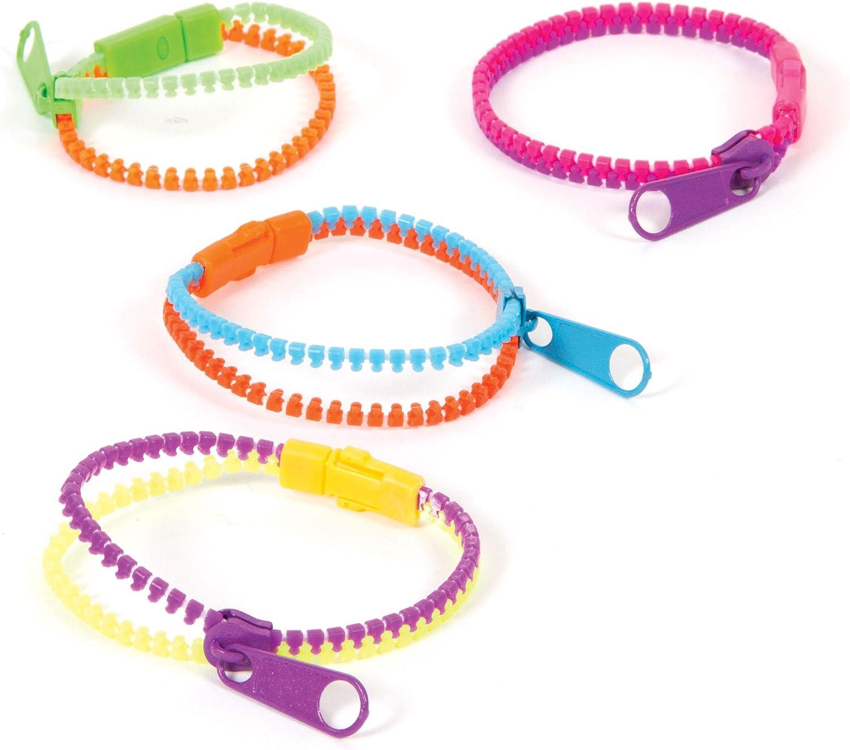 ADJUSTABLE PIRATE BRACELET Kids Wrist Band Bday Party Bag Pinata Filler Toy UK