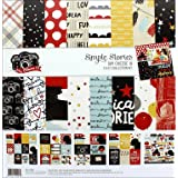 Simple Stories 7900 Say Cheese III Collection Kit