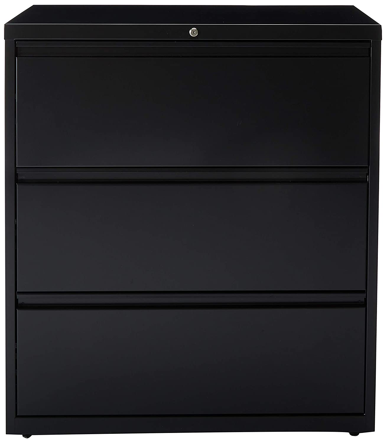 Lorell LLR88028 Lateral File Cabinet
