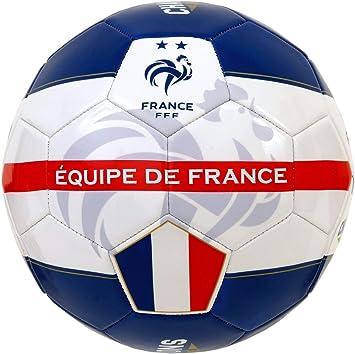 les ventes chaudes diversifié dans l'emballage éclatant Ballon FFF - Collection Officielle EQUIPE DE FRANCE DE Football - Champion  du Monde 2018