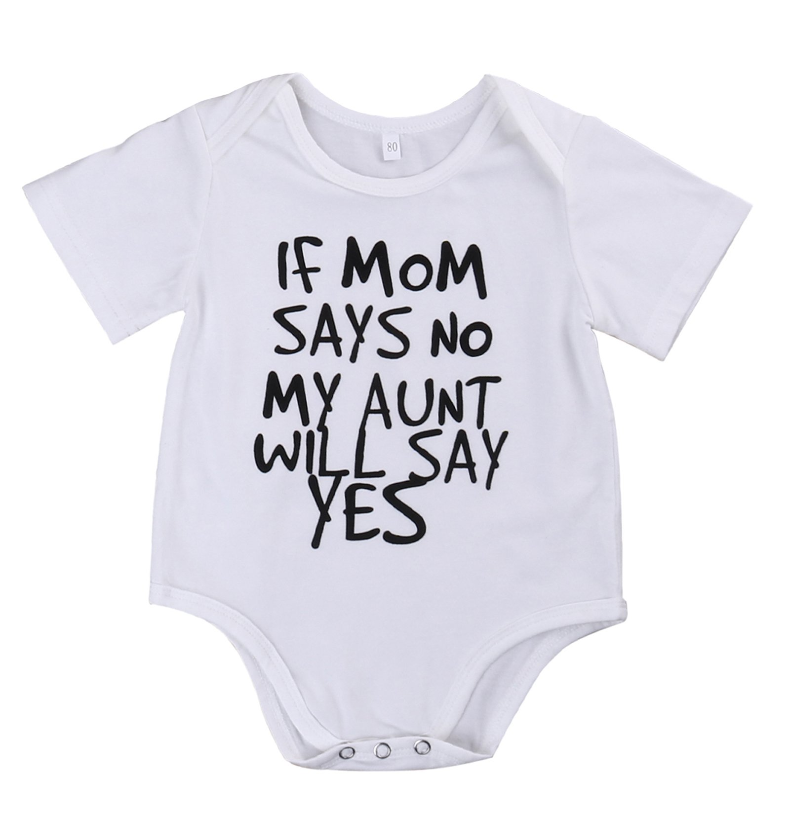 Amazon Don t Make Me Call My Aunt Auntie Love Infant Baby
