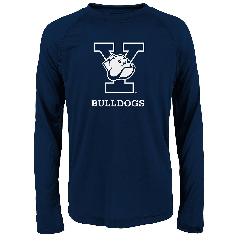 10-12 Team Color Youth Medium NCAA Auburn Tigers Boys Outerstuff Game Time Basic Tee