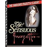 Sensuous Frazetta (Vanguard Frazetta Classics)