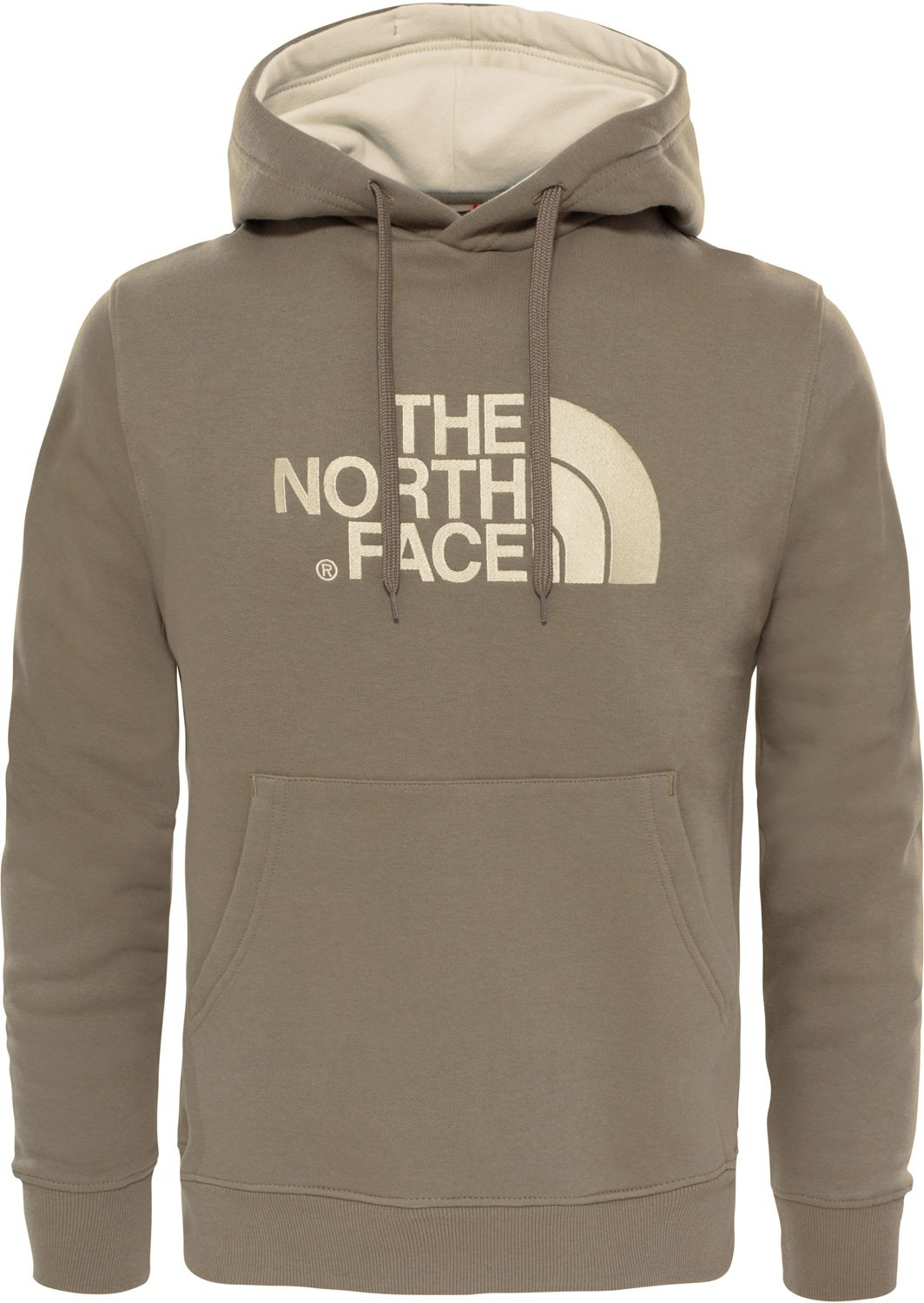 The North Face Herren Drew Peak Kapuzenpullover