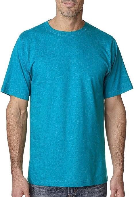 GREY Blank plain ANVIL lightweight unisex T-shirt t shirt tee for men women