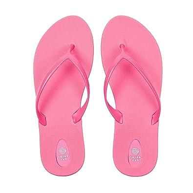 7ad41129efef Third Oak Women s Scout Flip Flop Sandals (Size 6