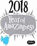 The Bright Side Diary 2018 Year Of Amazingness (BSD18)