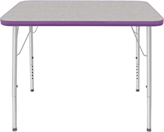 """product image for 24"""" x 48"""" Rectangle Table"""