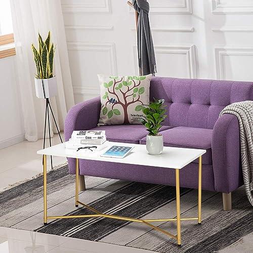 Binrrio Coffee Table Shelf