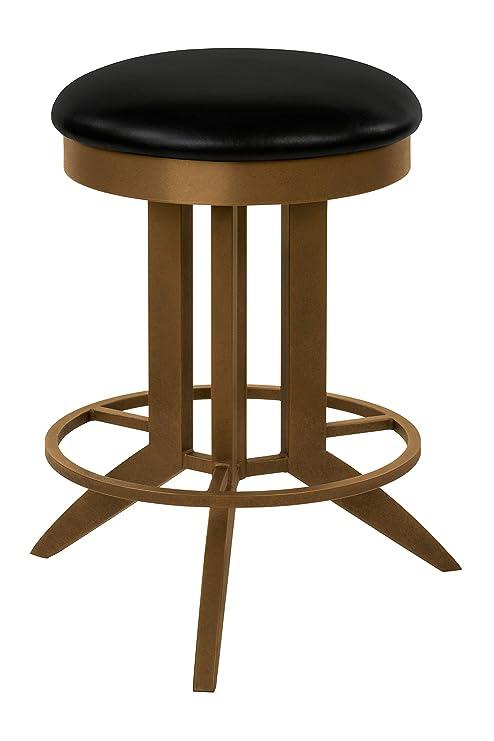 Stupendous Amazon Com Taylor Gray Home Cambridge 30 Bar Height Metal Uwap Interior Chair Design Uwaporg
