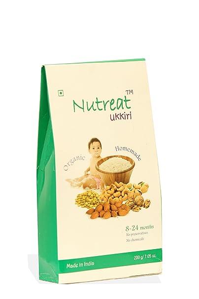 Nutreat ukkiri stage 1 baby food handcrafted traditionally for nutreat ukkiri stage 1 baby food handcrafted traditionally for nutrient rich cereal8 ccuart Images