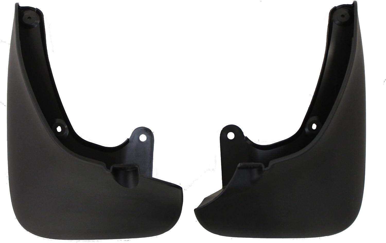 2015 Kia Sedona Splash Guards Kit OEM Kia Complete set of 4