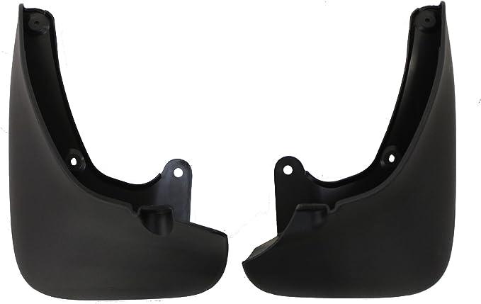 KIA SEDONA CANIVAL 2015-2018 Genuine OEM Mud Flaps Splash Guards 4pcs Set